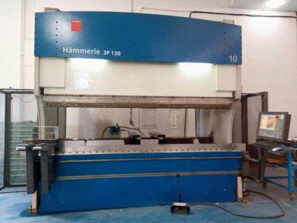 Hammerle 3P – 130 T – 310 cm